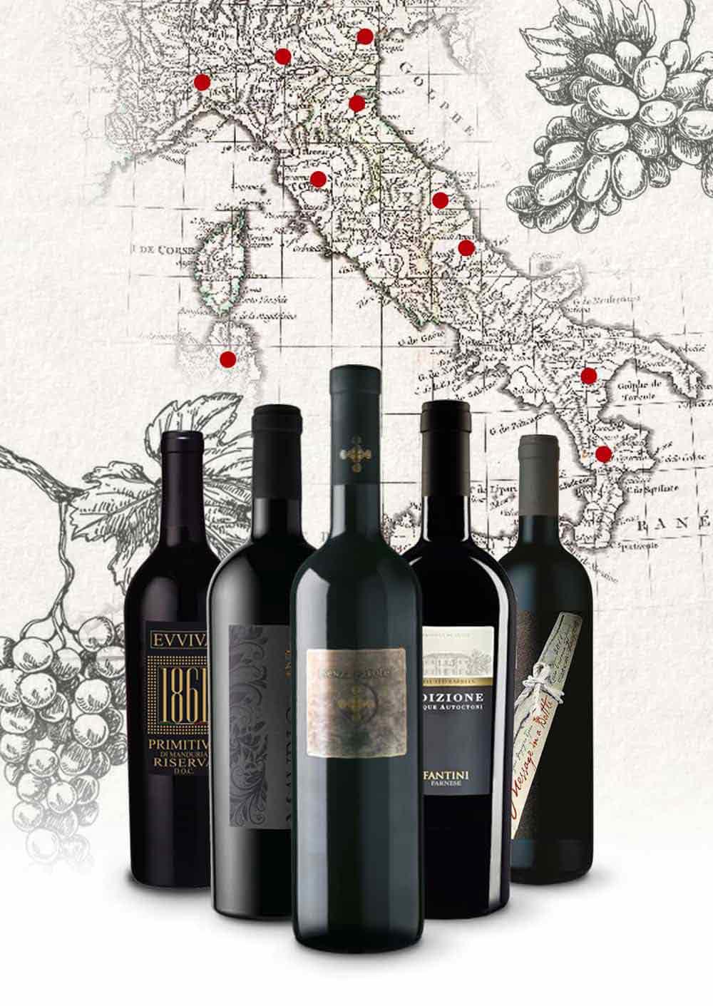 Weinbau mit jahrtausendalter Geschichte