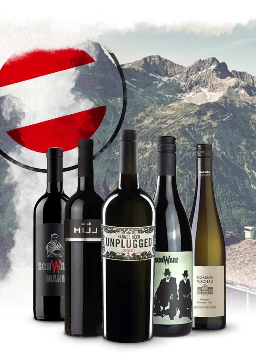 Weinbau mit langer Tradition