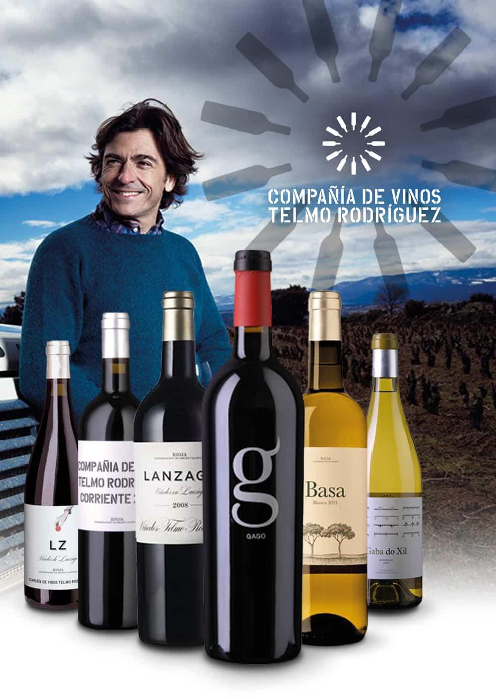 Der spanische Weinstar